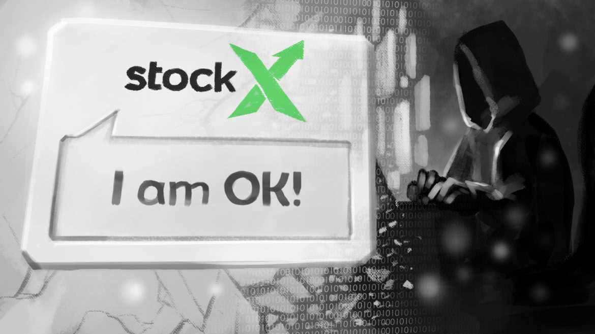 StockX Suffered a Major Hacking Attack in May And Then