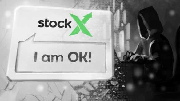 Stock X Lied to its users and investors