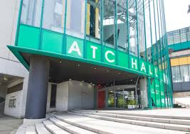 ATC Hall