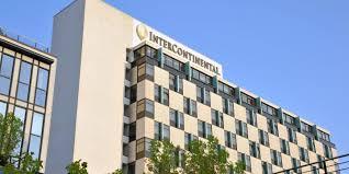 InterContinental Berlin
