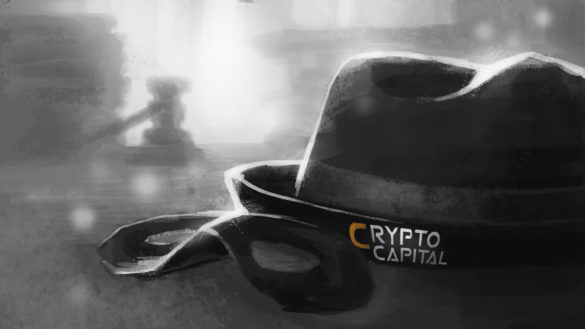 crypto capital fraud