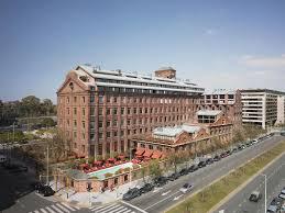 Faena Art Hotel