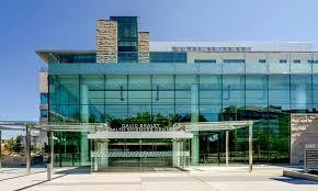 David Braley Health Sciences Centre