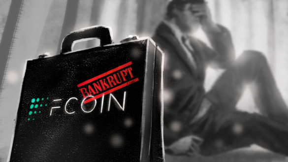 FCoin Exit Scam